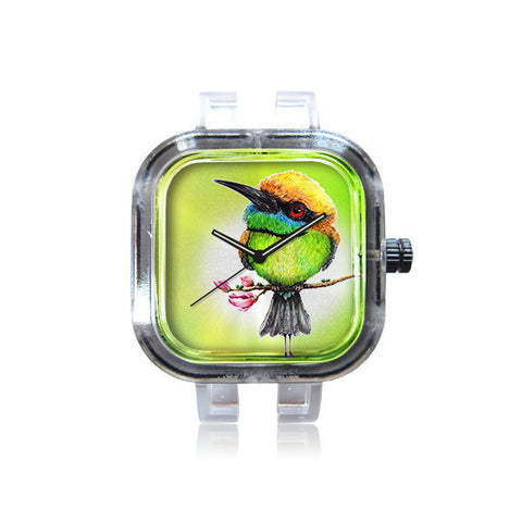 cvanDOTnet BeeEater watch