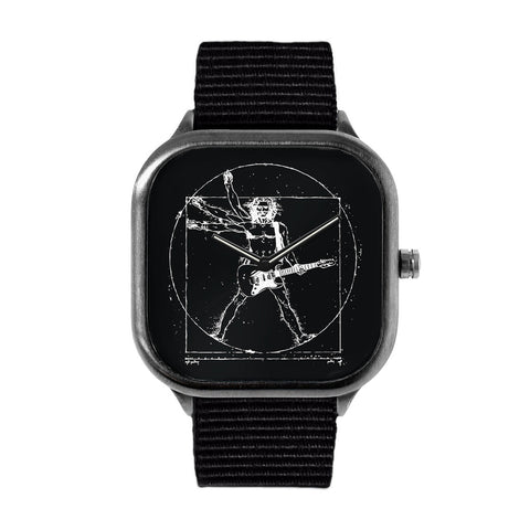 Da VInci Rock Man Watch