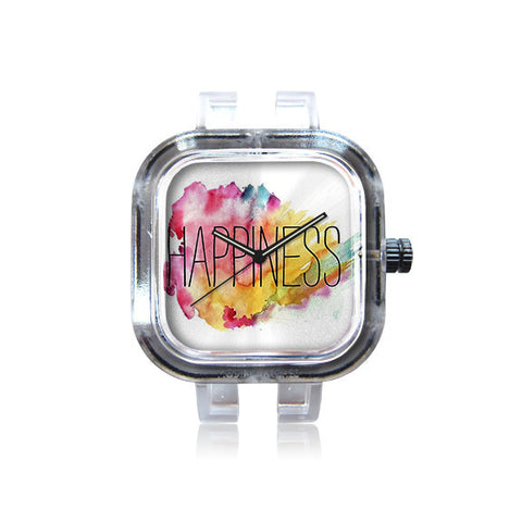 Dizzy Sq Happiness Watch