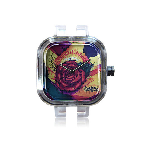 Dom Dillinger Rose Watch