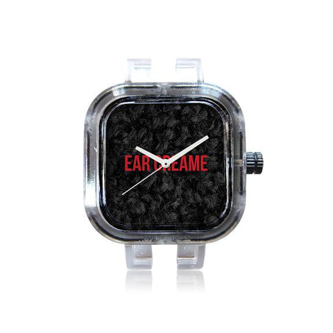 Ear Creame Freedom Watch
