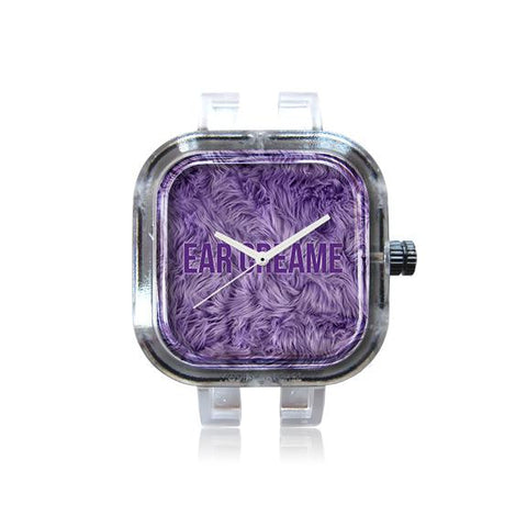 Ear Creame Syrup Watch