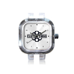 Clutch Swag Watch