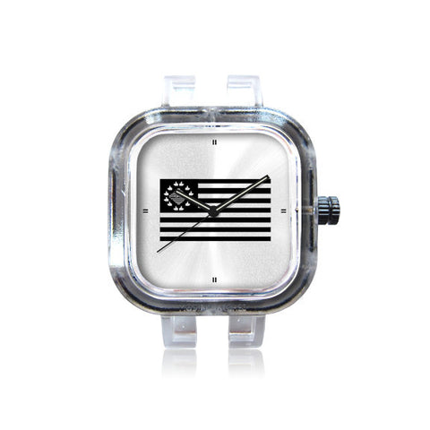 effperfection flag watch