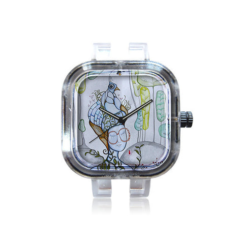 Elly Tally Calm Spring Watch