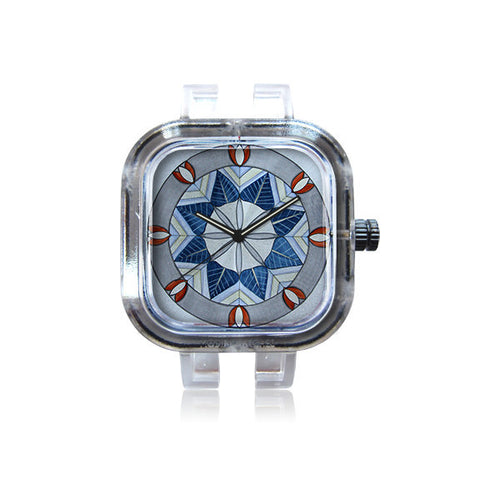 Elly Tally Mandala Watch