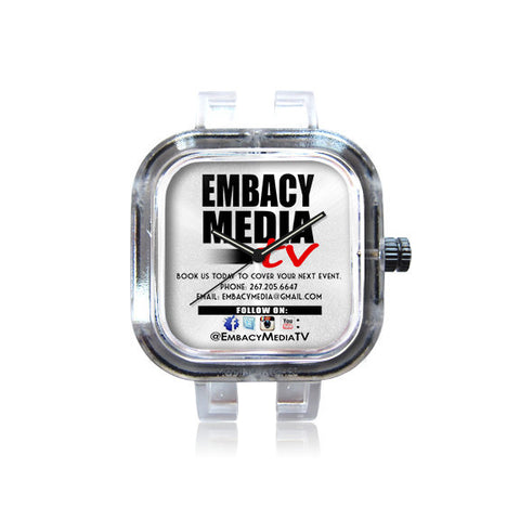 Embacy Media TV Watch
