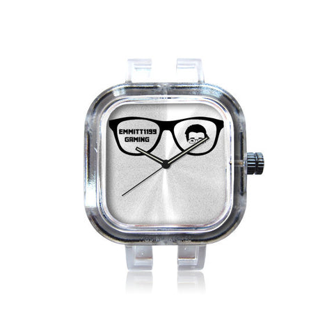 Emmitt1199 Emmitt Glasses Watch