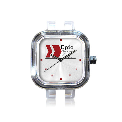 Epic Supply Logo Watch