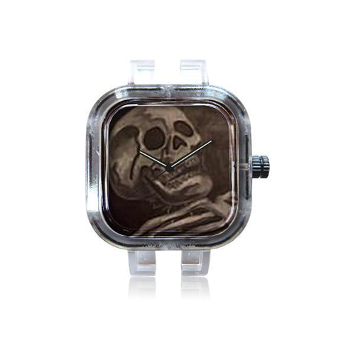 Eric Mintz Skeleton Watch