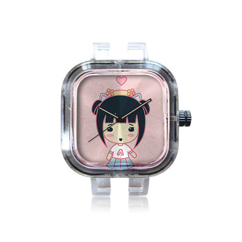 Escudo Kawaii Akari Watch