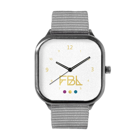 FBL Logo Watch