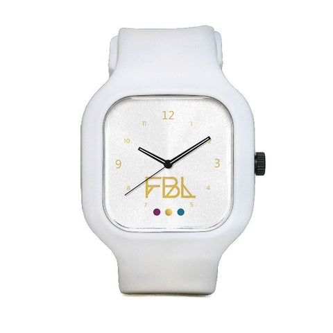 FBL Logo Sport Watch