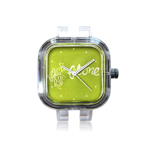 FitOne Lime Watch