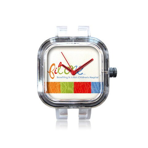 FitOne Banner Watch