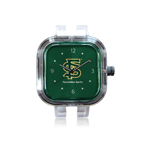 Foundation Sports Green Watch