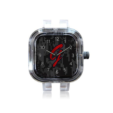 "Gateway ""G"" Digital Camo Watch"