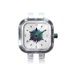 GB Arts Space Flower Watch