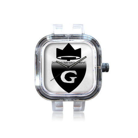 True Life Clothing Girlish Shield Watch