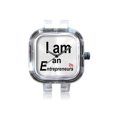 GooJ I am an Entrepreneurs Watch