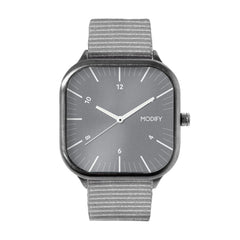 Grey 3.0 Watch