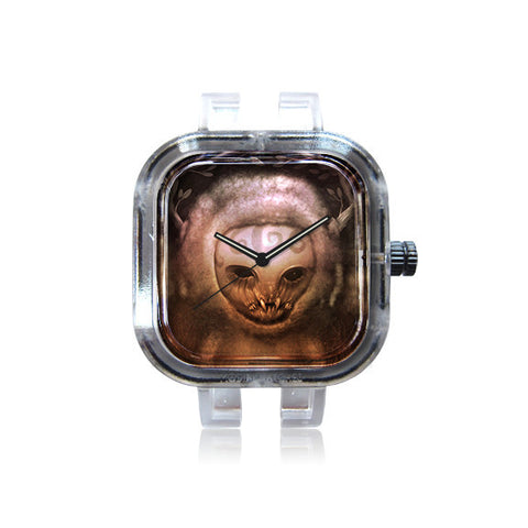 Grin's Forest Troll Watch