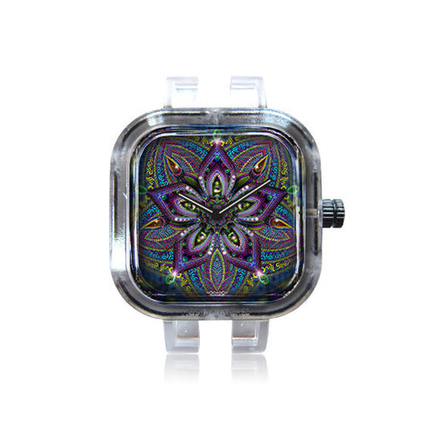 Hakan HISIM Moskain Bloom Watch