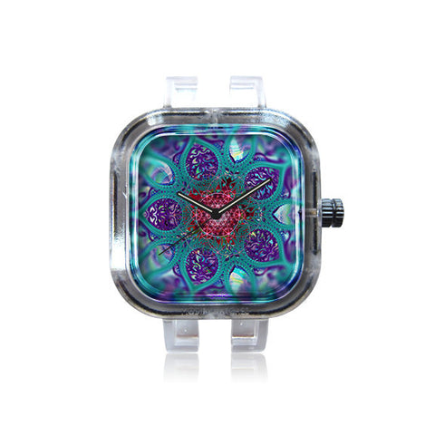 Hakan HISIM Psionic Bloom Watch