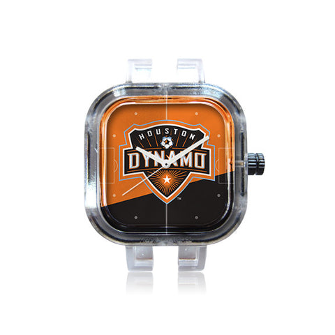 Houston Dynamo Watch