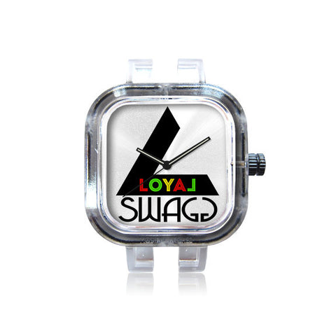 Reggae I am Troy Loyal Watch