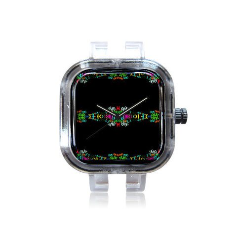 Idol Accoste Love Watch