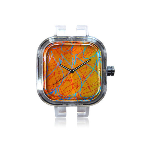 Idol Accoste MM Watch