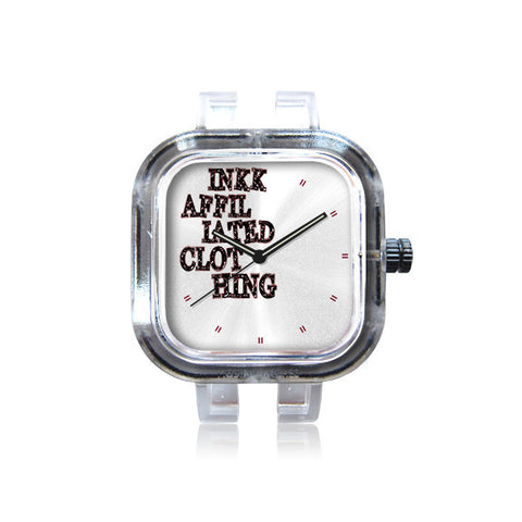 Inkk Affiliated Clothing Watch