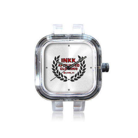 Inkk Affiliated Logo Watch