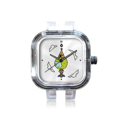Inkult Lil World Watch