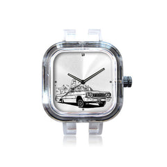 Inkult Low Rider Watch