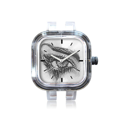 Irene Velez Gothic Watch