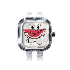 Isa Frtn Watermelon Watch