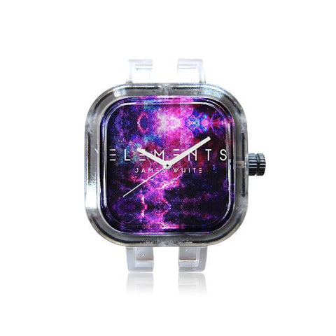 James White Elements Watch