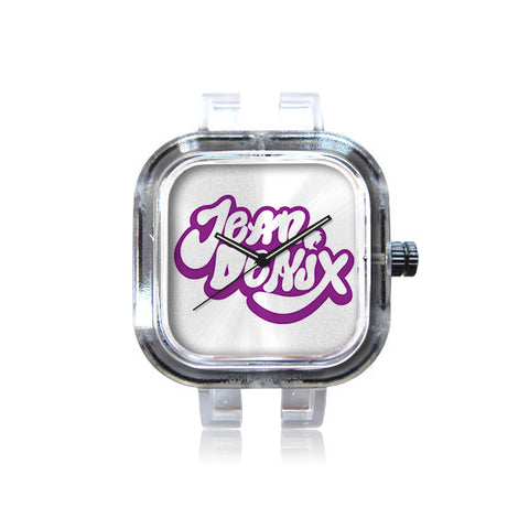 Thats Jean Deaux Logo Watch