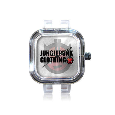 JunglePunk Red Watch