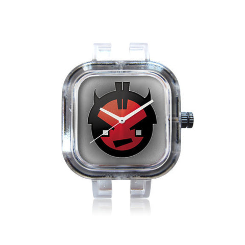 Red Diablo Watch