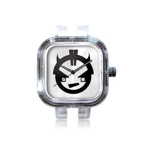 White Diablo Watch
