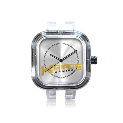 Kairos Halo Watch