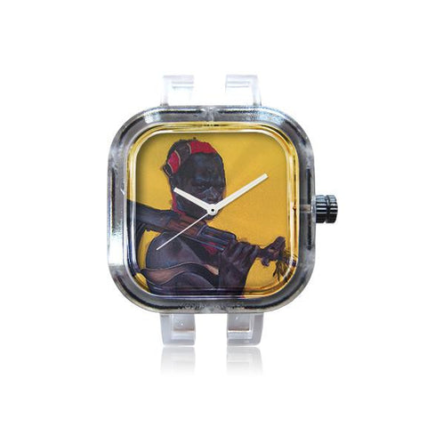 KeshanDSTR Toy Soldier Watch
