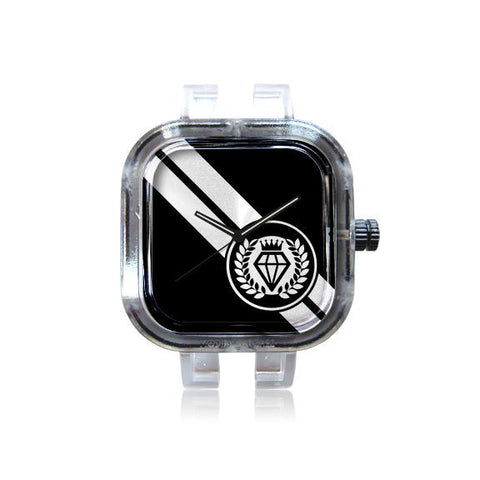 Kneady Lids Onyx Elite Watch