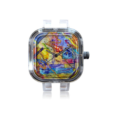 KP Design My Mondrian Watch
