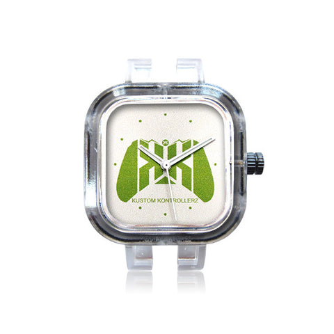 Kustom Kontrollerz Lime Watch