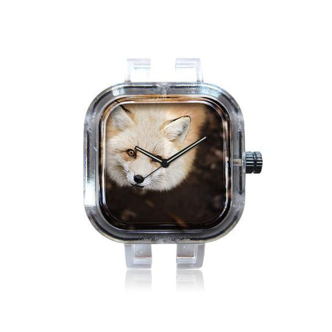 Foxy Lady Watch