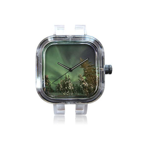 Green Dreams Watch
